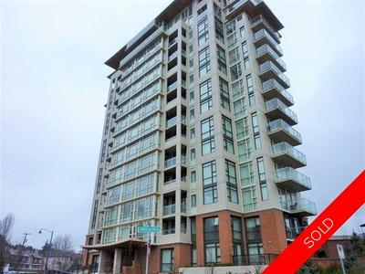 Richmond Apartment for sale:  2 bedroom 973 sq.ft.