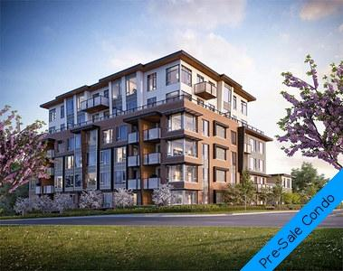 Vancouver West Apartment Pre-Sale: TheGrayson, Studio, 2 bedrooms, 3 bedrooms