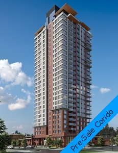 Coquitlam Apartment for sale: The Lloyd, Studio, 2 bedrooms, 3 bedrooms